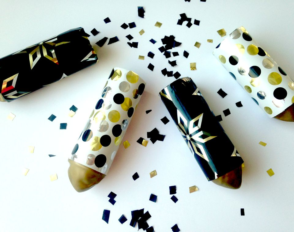 New Years Eve Poppers B