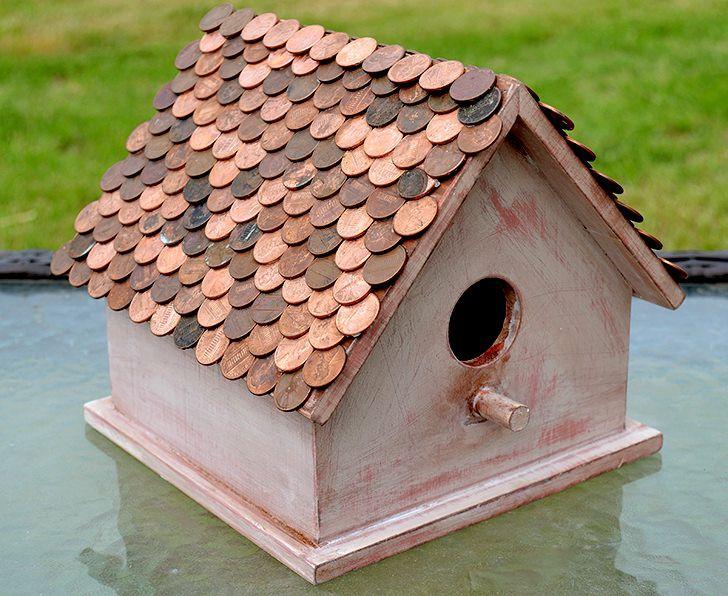 Diy Bird Houses For Kids