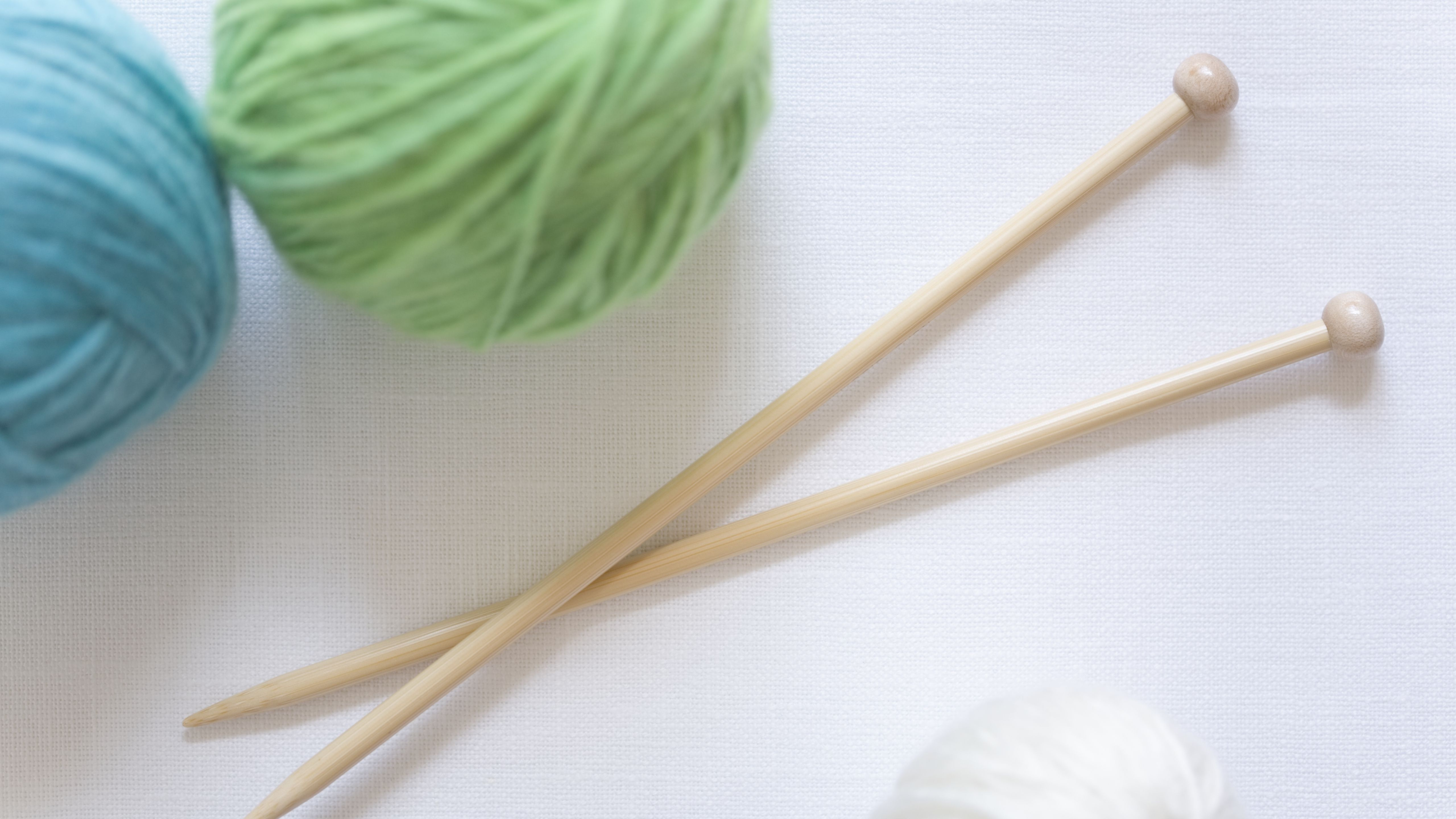 How To Start Your First Knitting Project