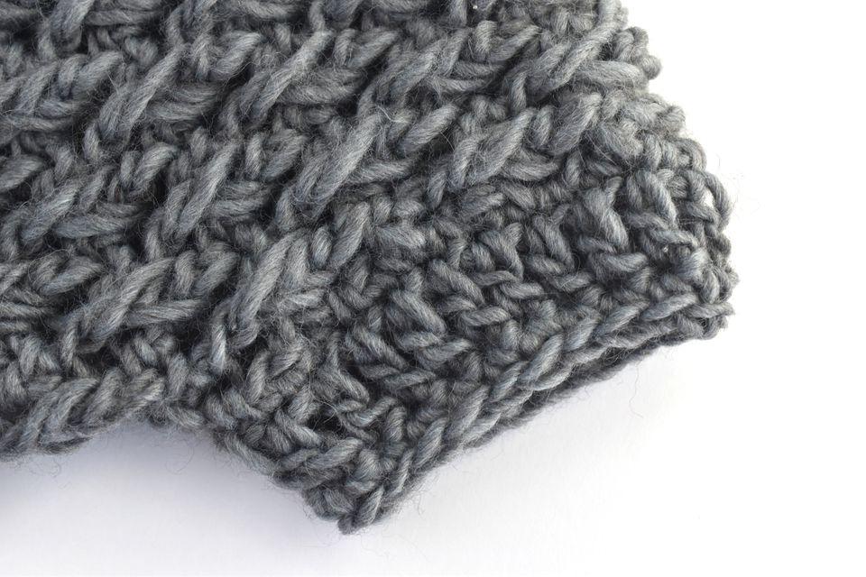 Crochet the Cuffs
