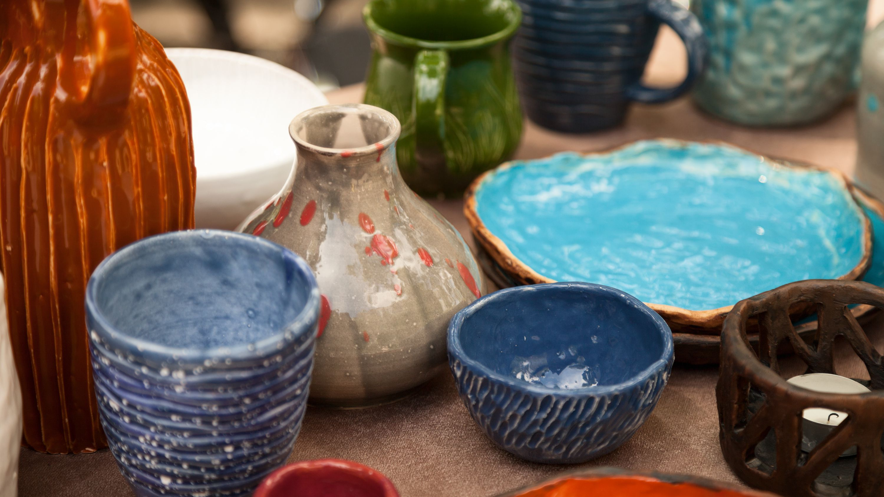 Slip Definition For Pottery And Ceramics