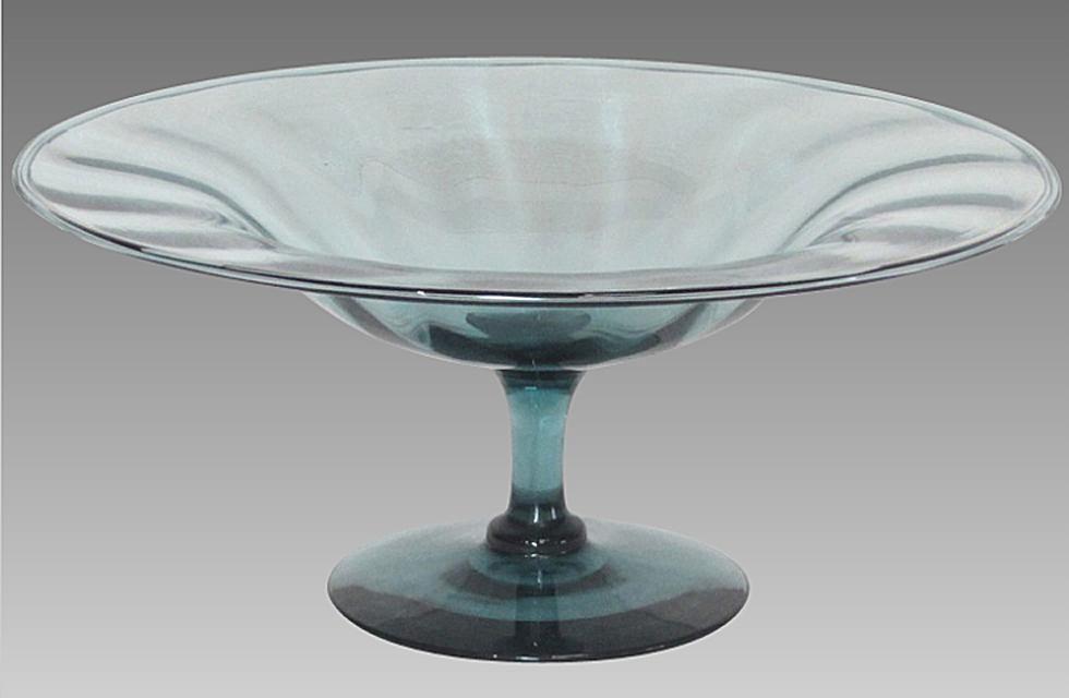 Steuben Glass Comport