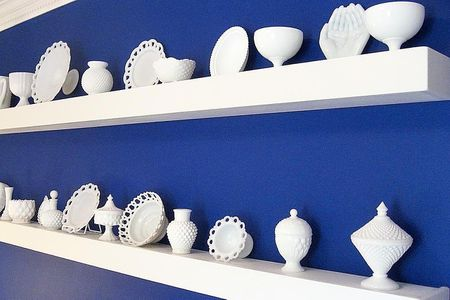 Antique And Collectible Milk Glass, Is Milk Glass Worth Anything