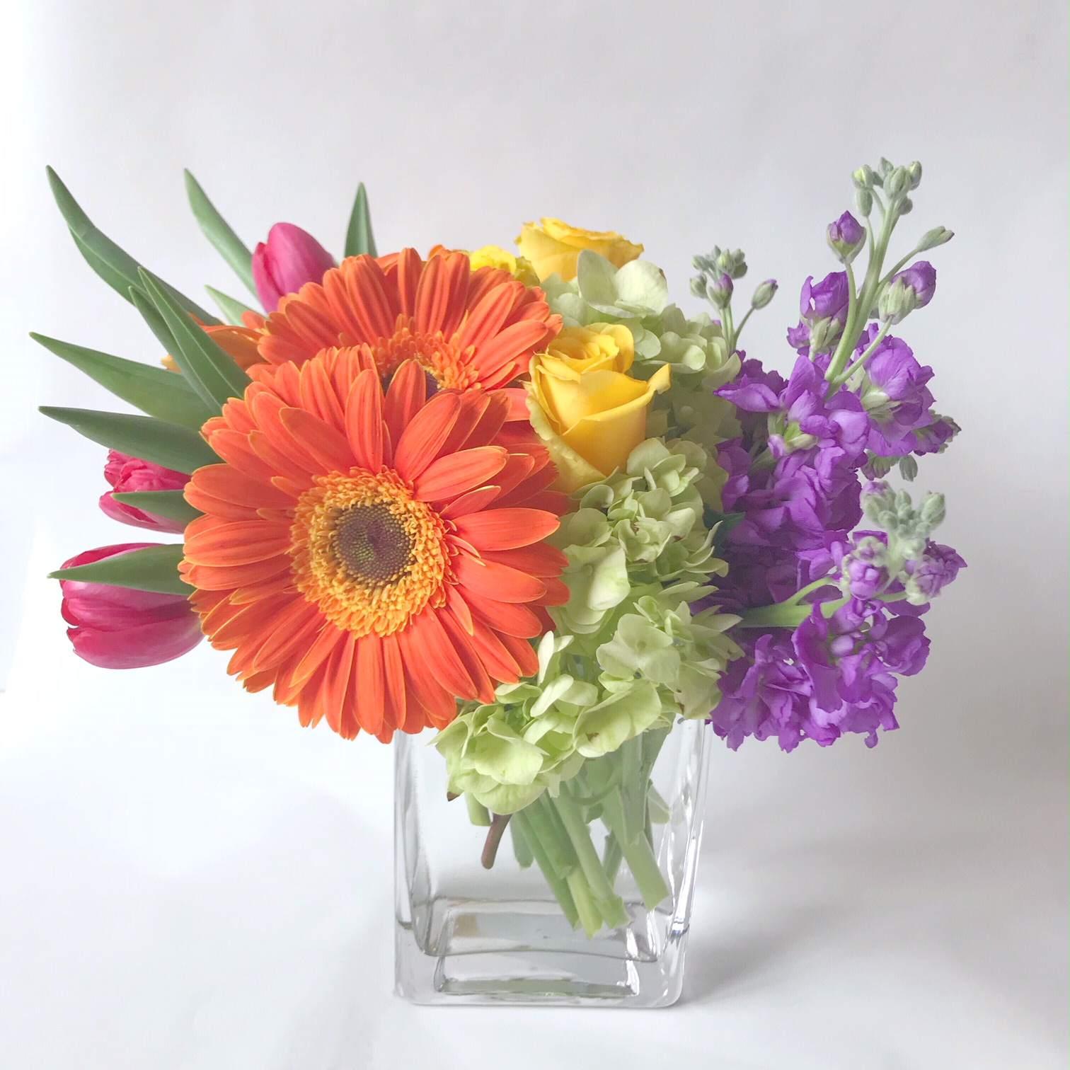 Easy Diy Flower Arrangement Ideas
