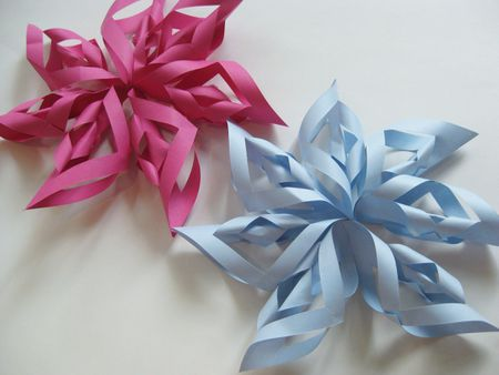 Diy Paper Starburst Kids Birthday Party Decorations