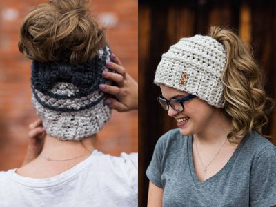 906c083d28c3 9 Crochet Hat Patterns for Everyone