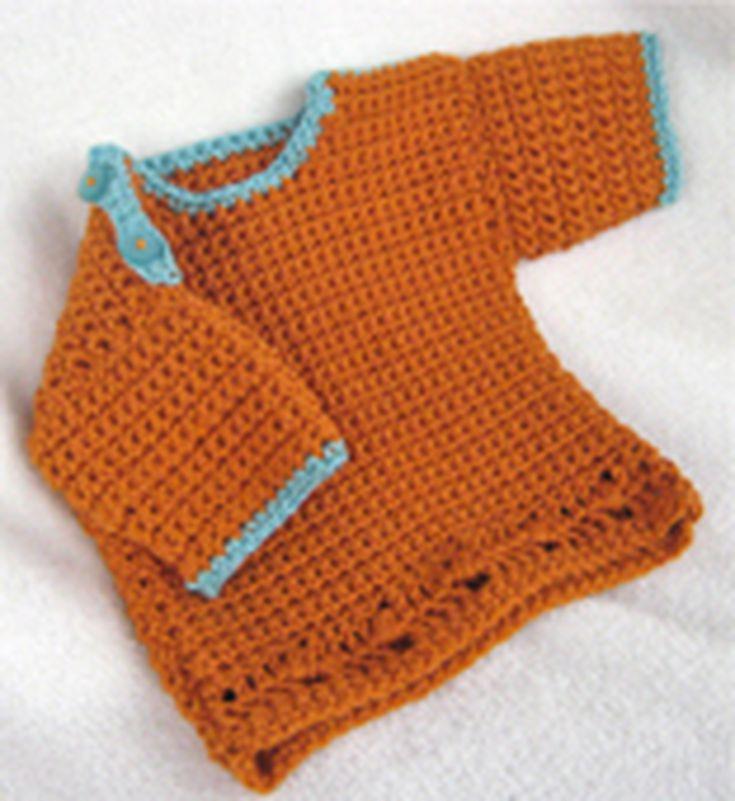 Easy Crochet Baby Pants Pattern Labzada Blouse
