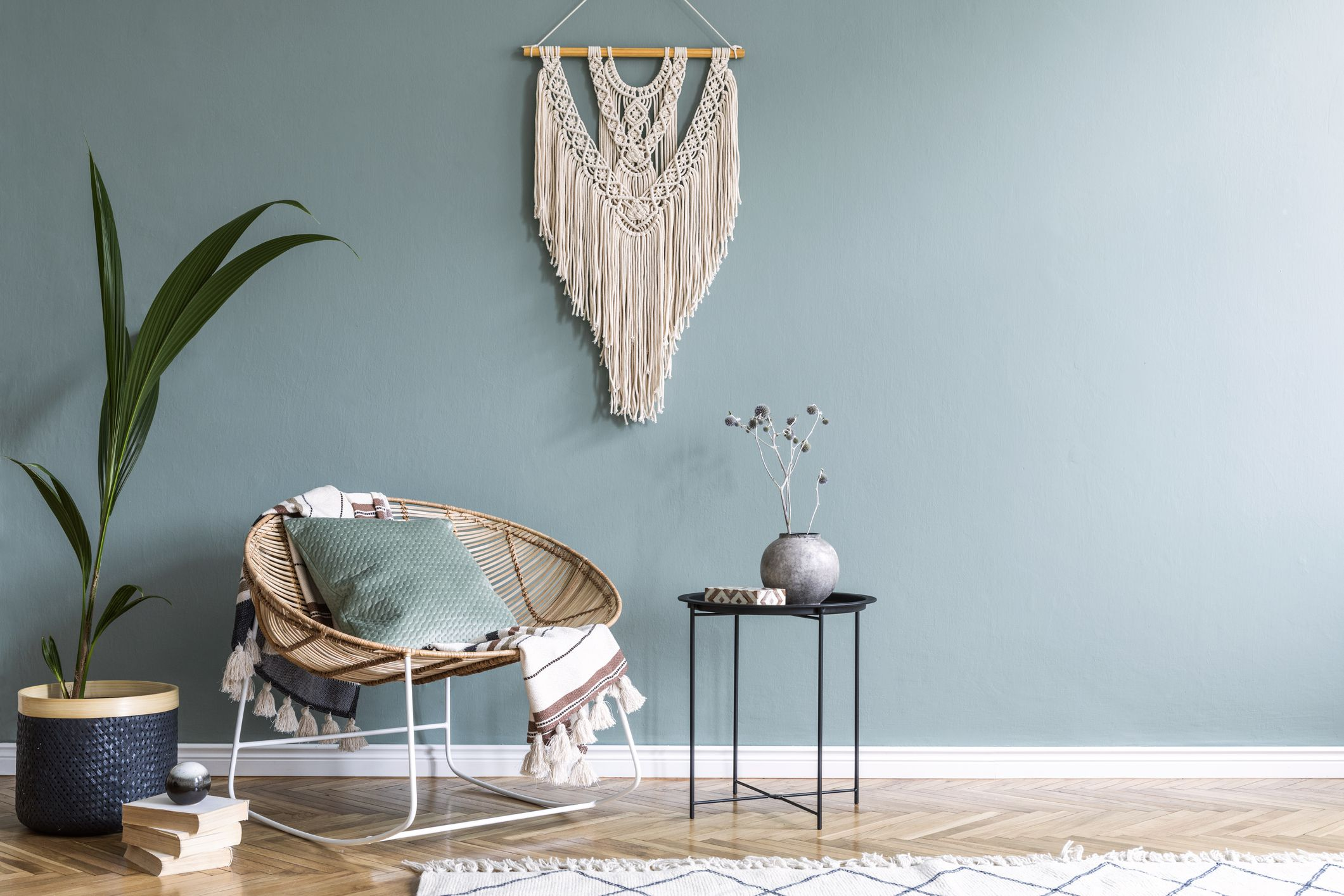 18 Completely Free Macrame Patterns