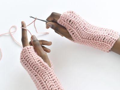 A Beginner's Guide to Crochet Tapestry Needles