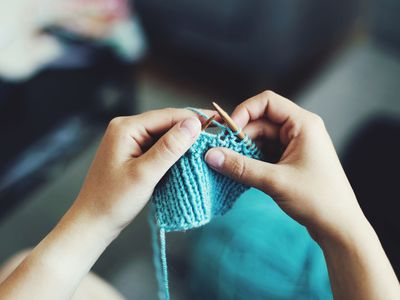 Troubleshooting a Knitting Pattern
