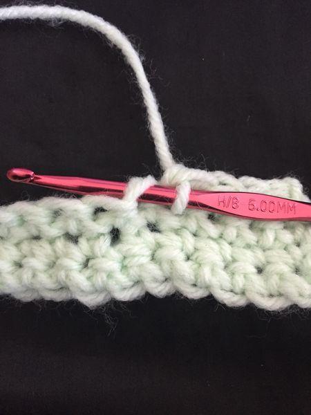 Ultimate Crochet 101 Guide To Single Crochet