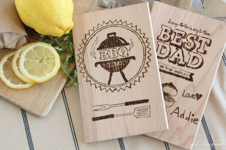 30 Diy Father S Day Gift Ideas