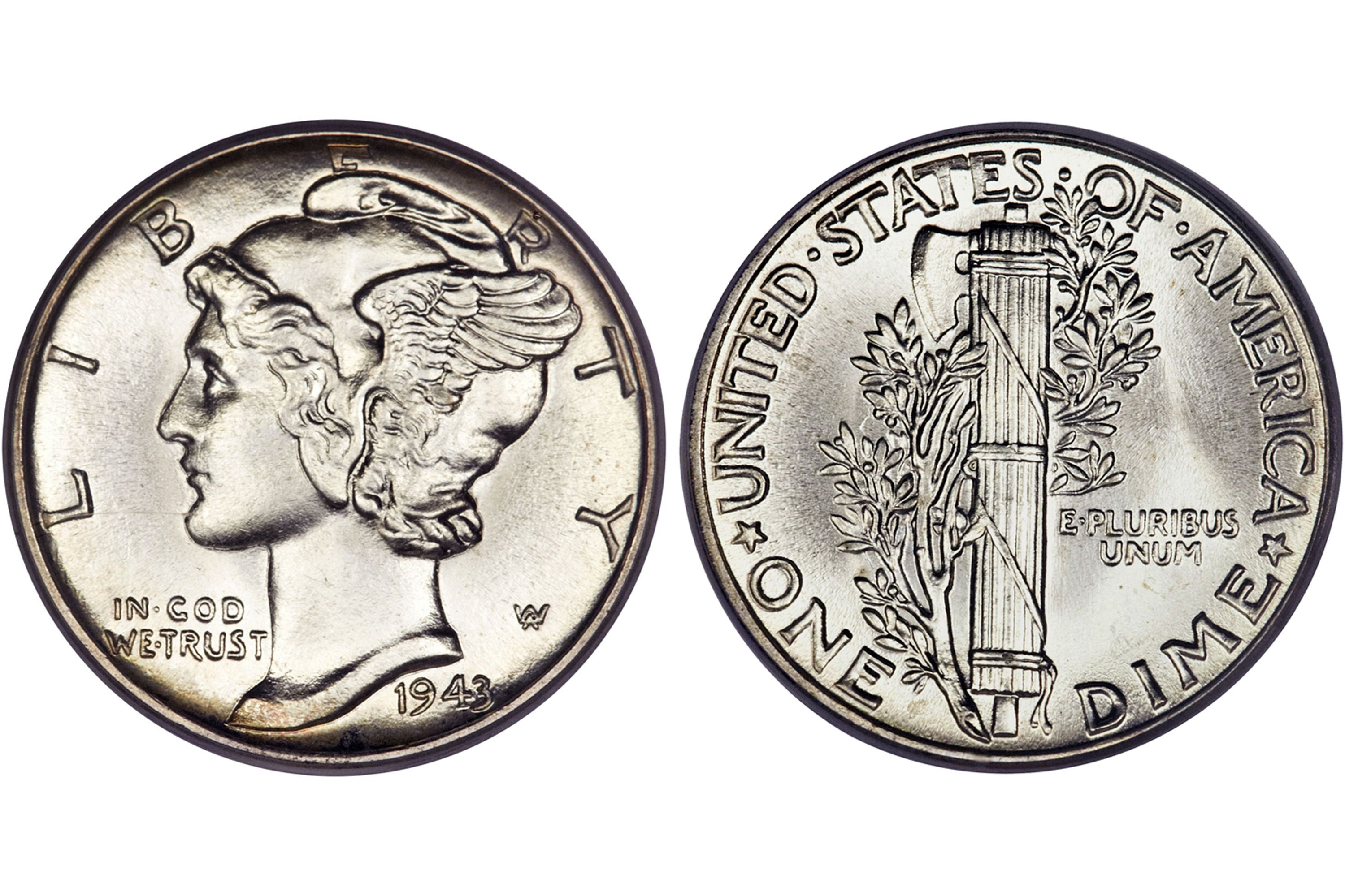 Mercury Dime Values Amp Prices