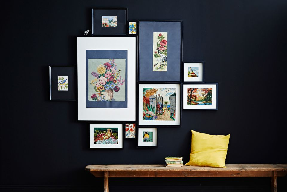 Your Ultimate Guide to Hanging Wall Art and Photos Like a Pro