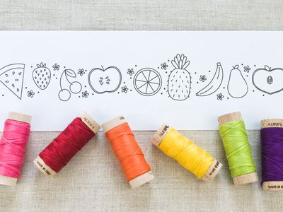 20 Fun Fruit Crafts For Kids