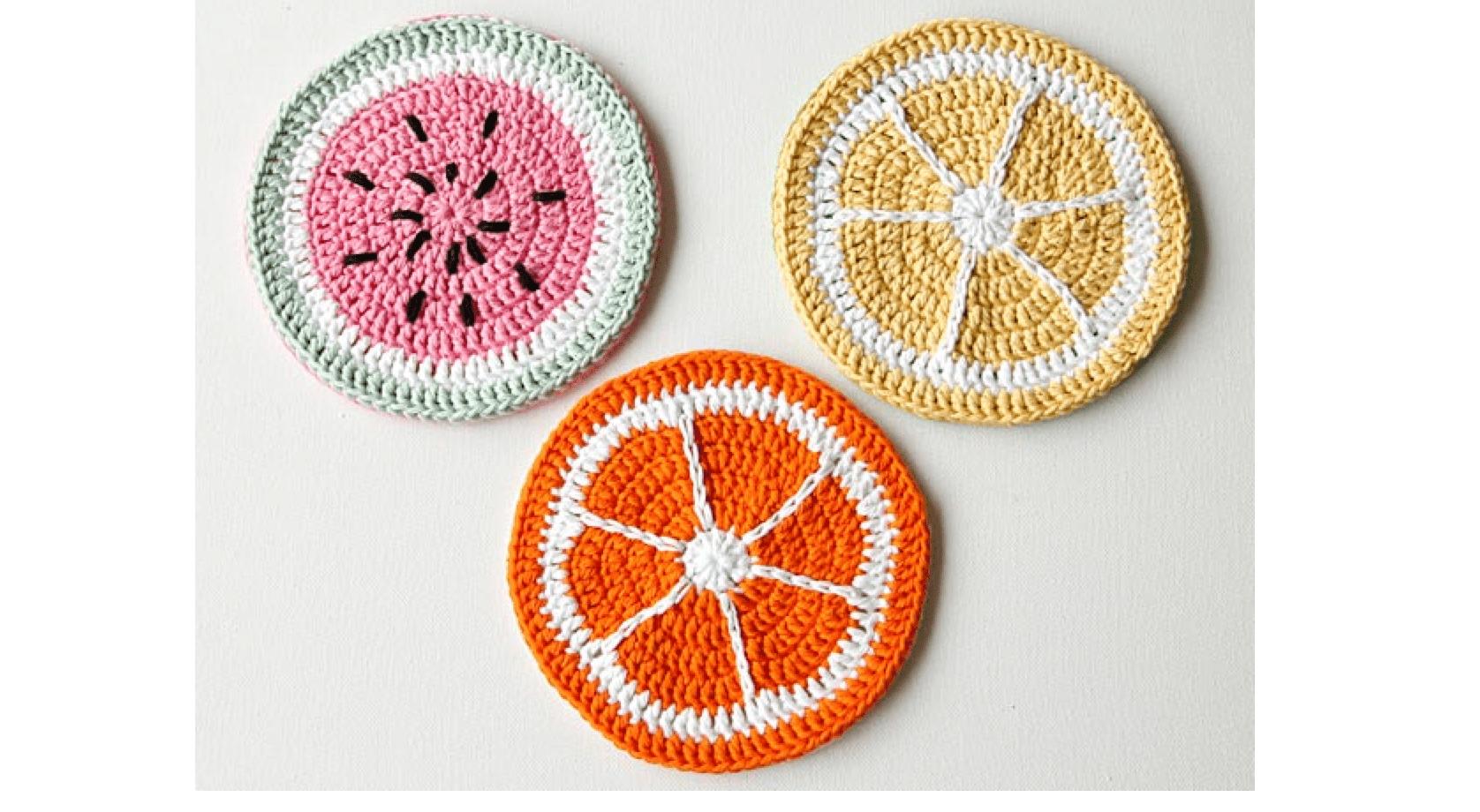 Amazon.com: Crochet Food. 35 Crochet Patterns of Fruits and ... | 920x1676