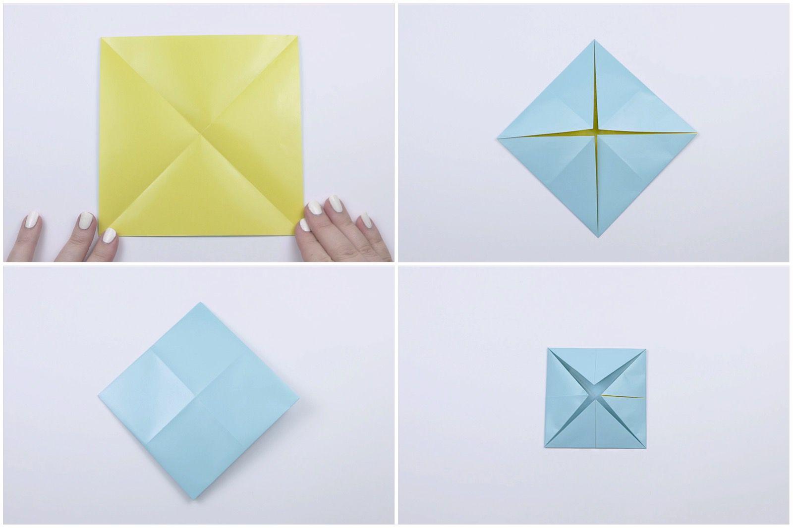origami cootie catcher instructions 01