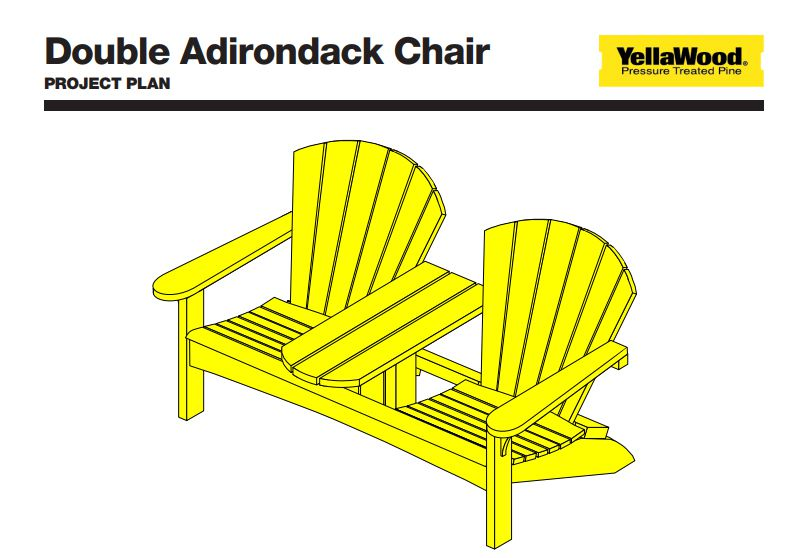 Stupendous 19 Free Adirondack Chair Plans You Can Diy Today Download Free Architecture Designs Pushbritishbridgeorg