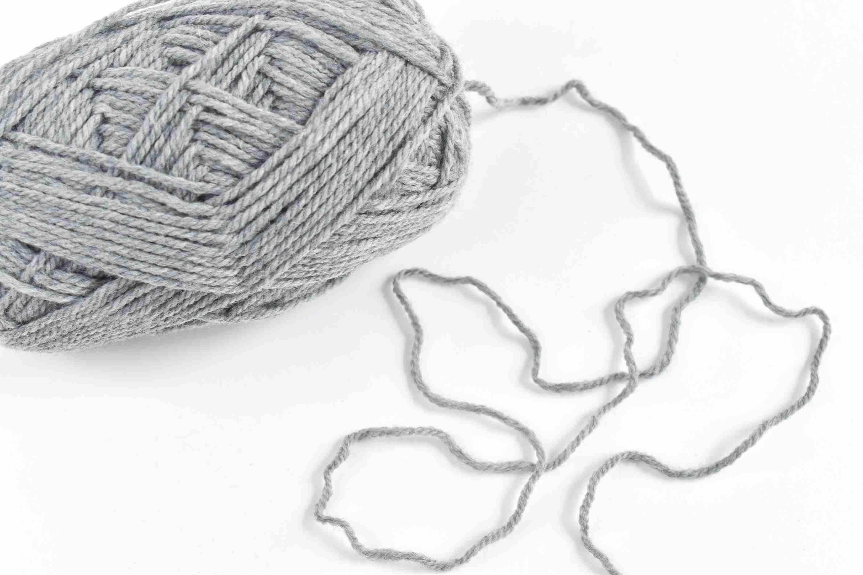 Choosing Yarn for Felting