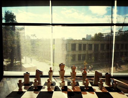Zarkon Fischer's Free Chess Programs: Training Software