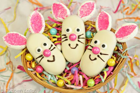 Easter bunny inspired diy ideas