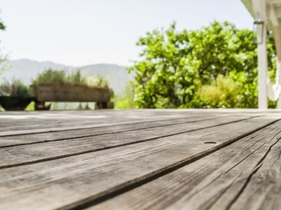 Pressure Treated Wood Safety Tips