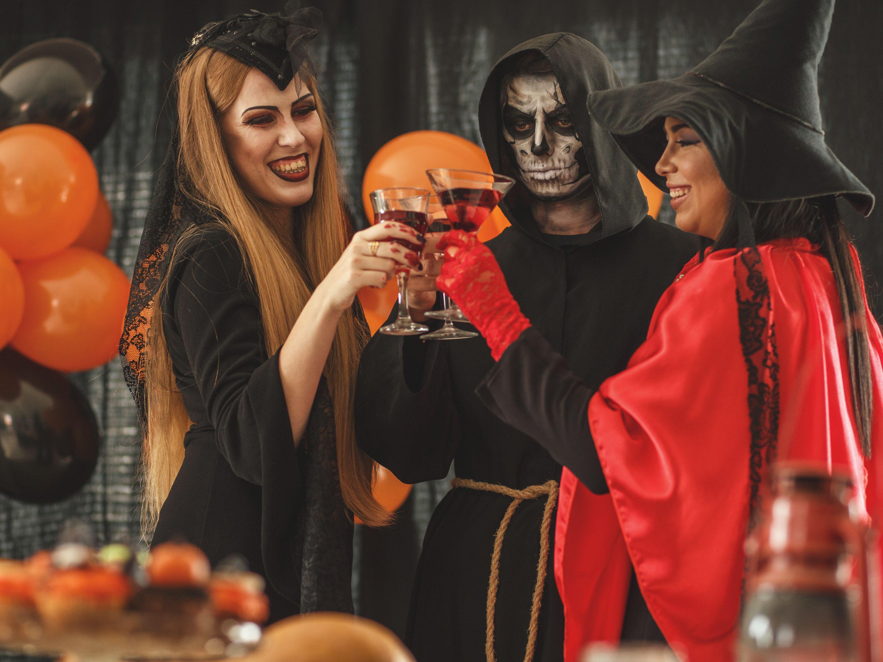 Printable Halloween Invitation Edit Any Age Print Within Minutes! Halloween Birthday Invitation Digital Download Kids Halloween Party