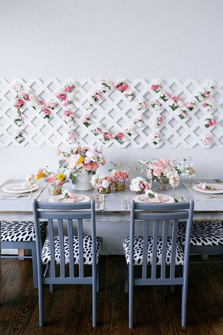 25 Diy Decor Ideas For Mother S Day