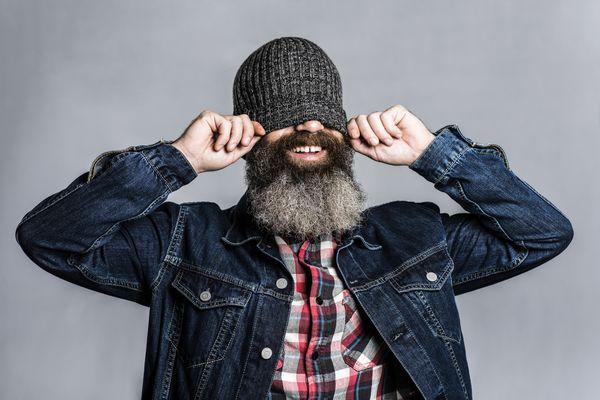 hat patterns for men
