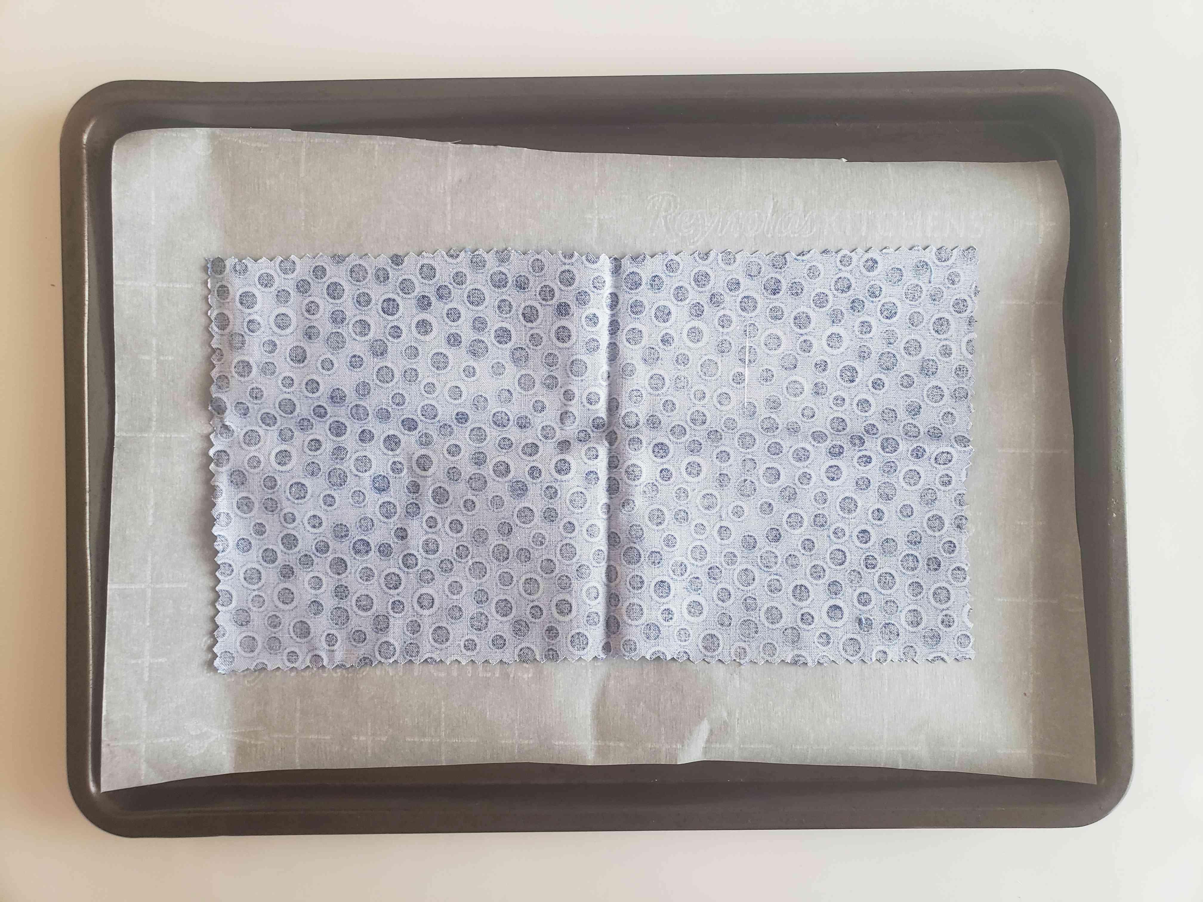 Lay Fabric