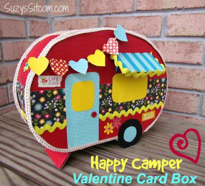 Happy Camper Box