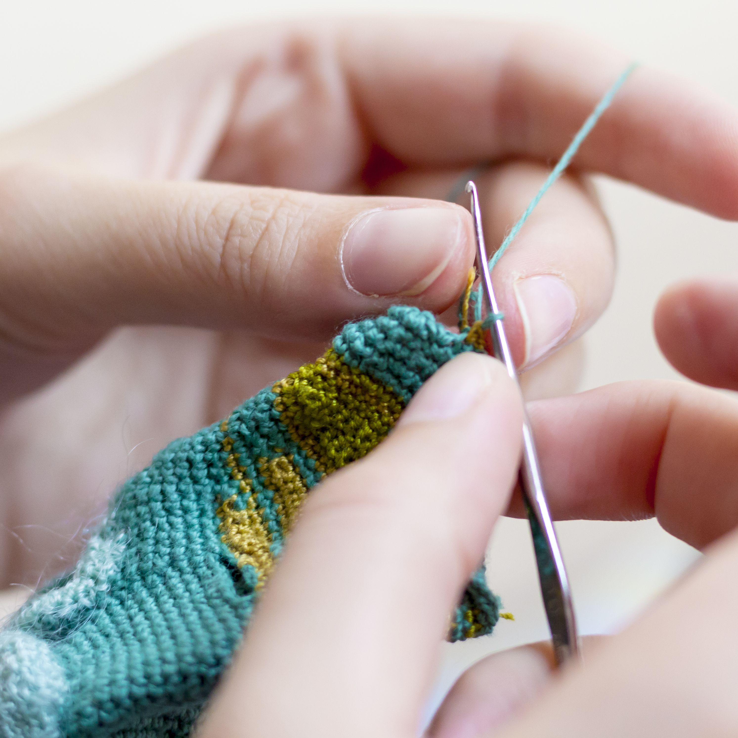 Is Crochet The Right Craft For You