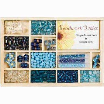 beadwork basics kit