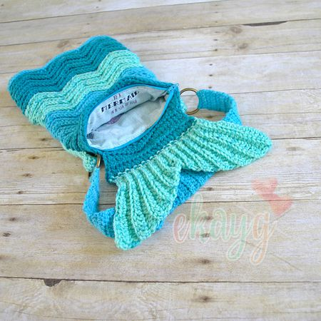40 Amazing Crochet Mermaid Tail Patterns Best Crochet Mermaid Tail Pattern Free
