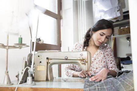 Sewing Machine Operation Instructions And Basics Awesome Singer Sewing Machine Basics