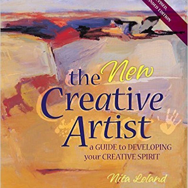 The New Creative Artist, by Nita Leland