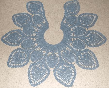 10 Free Crochet Shawl Patterns