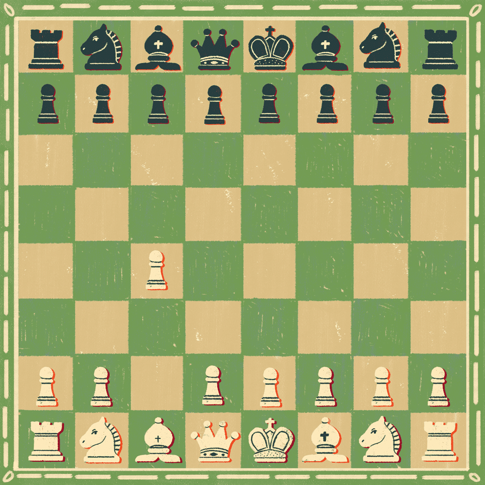 English opening in chess
