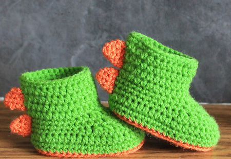 40 Adorable Baby Bootie Crochet Patterns Interesting Crochet Boot Pattern