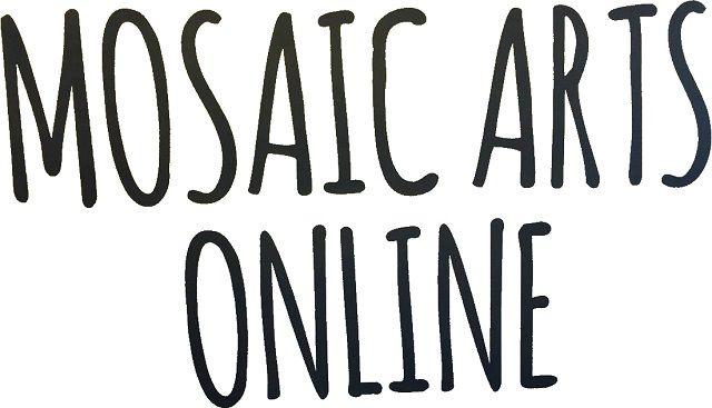 Foundations and Fundamentals at Mosaic Arts Online