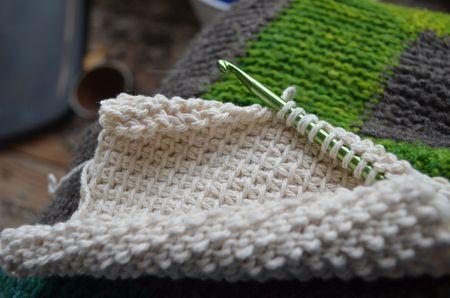 Free Tunisian Crochet Patterns