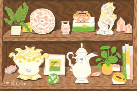 Understanding Capodimonte Italian Porcelain Marks