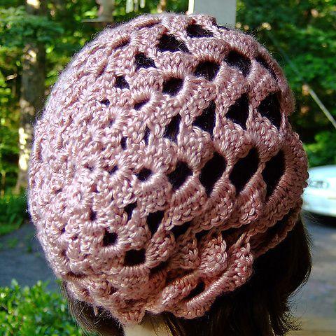 8fe0aebde929c 10 Slouchy Crochet Hat Patterns
