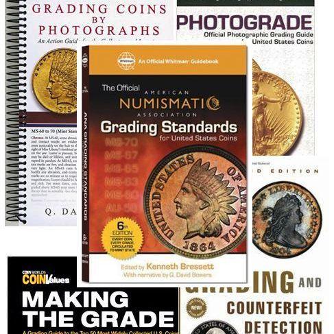 Grading Books