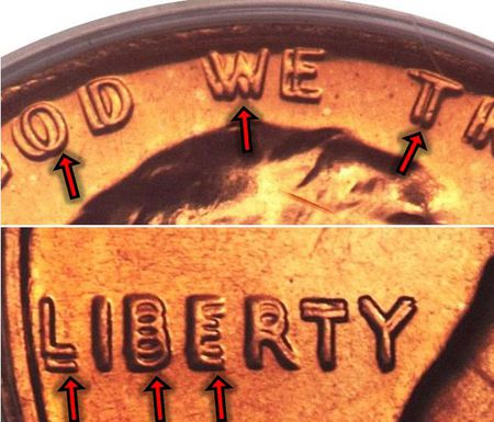 Lincoln Memorial Penny: Key Dates, and Rarities