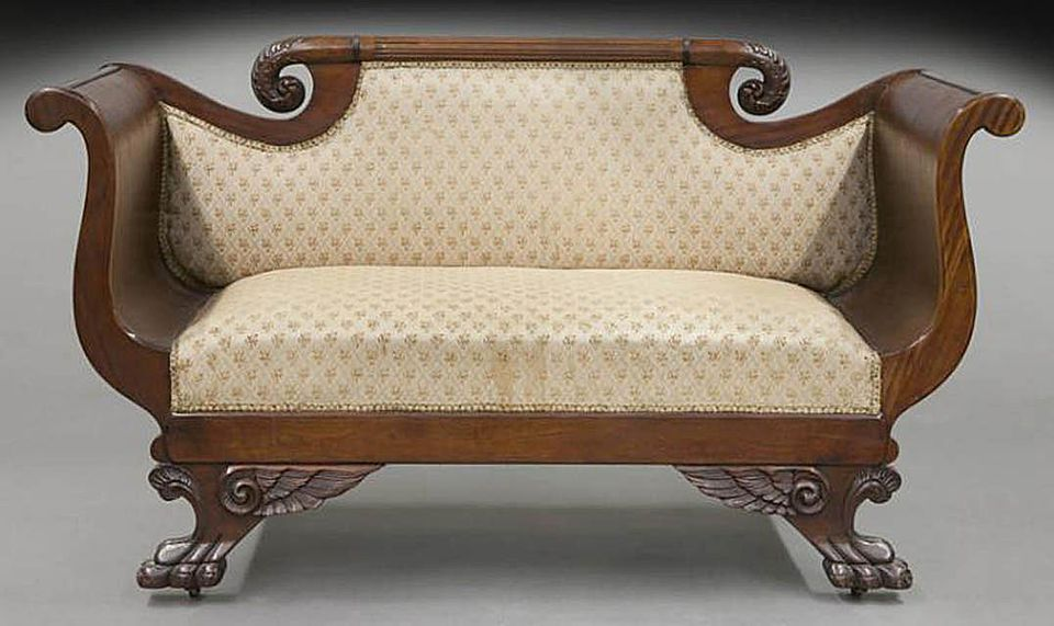 Empire Style Furniture Designs