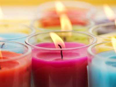 All About the Different Types of Handmade Candles