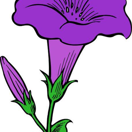 Free Flower Clip Art Images