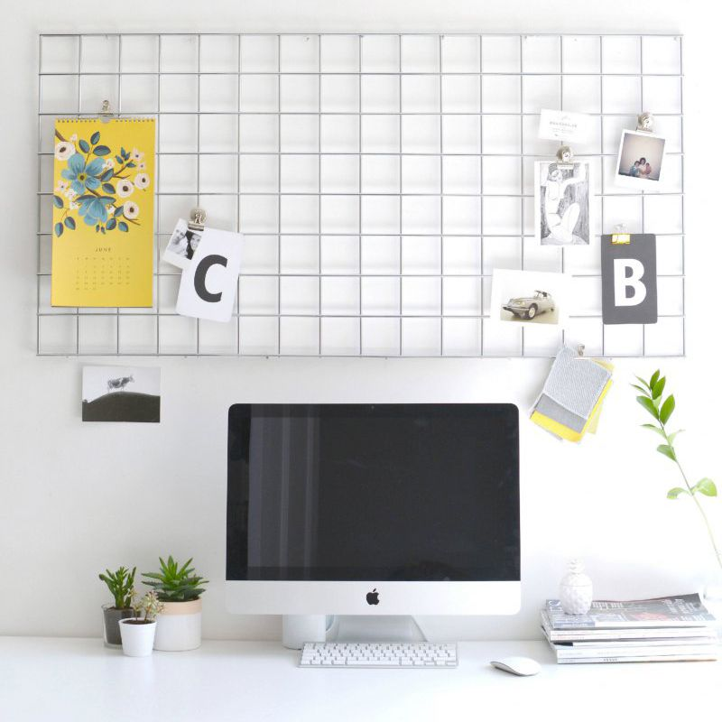 want to decorate your home office find out how bored.htm diys for a beautiful   organized office  diys for a beautiful   organized office