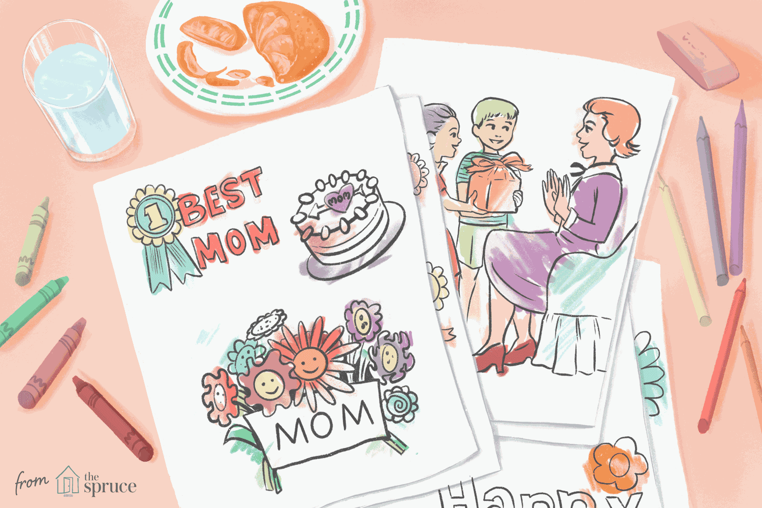 Free mother s day coloring pages final 2d5267ea a d3c ef